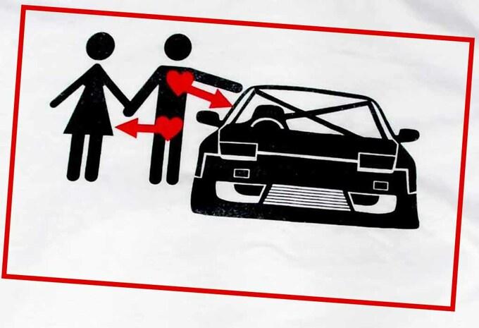 Valentijn: welke auto kies je voor welke date? #1