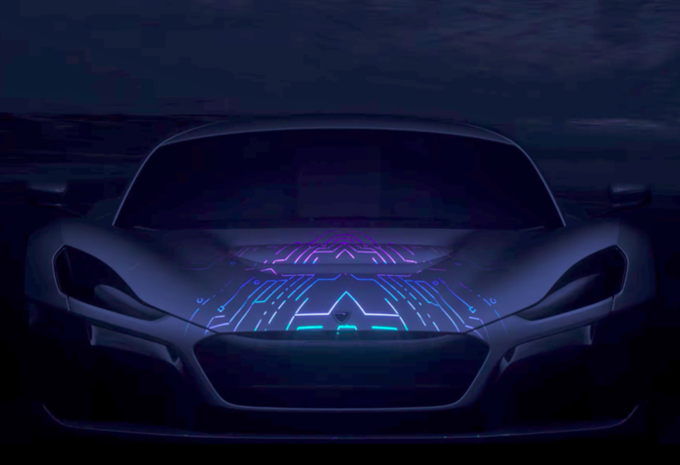 GimsSwiss - Rimac : un second modèle se dessine...  #1