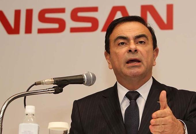 Carlos Ghosn remplie, Bolloré comme dauphin #1