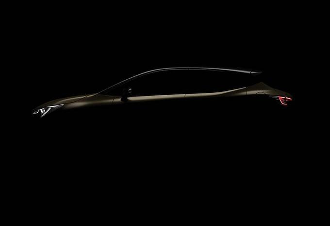 GimsSwiss — Toyota Auris 2018 : elle arrive ! #1