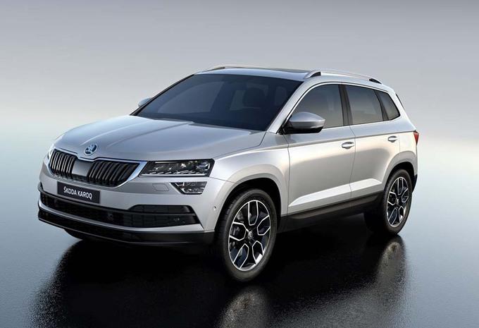 Skoda winstgevender dan Volkswagen #1
