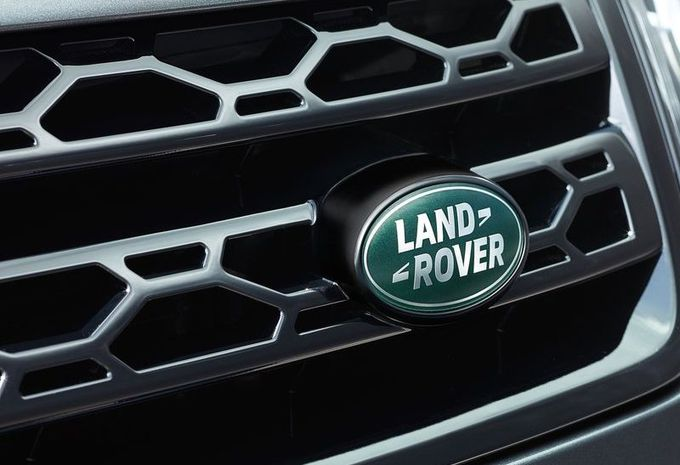 Land Rover : une gamme de petits SUV ?  #1