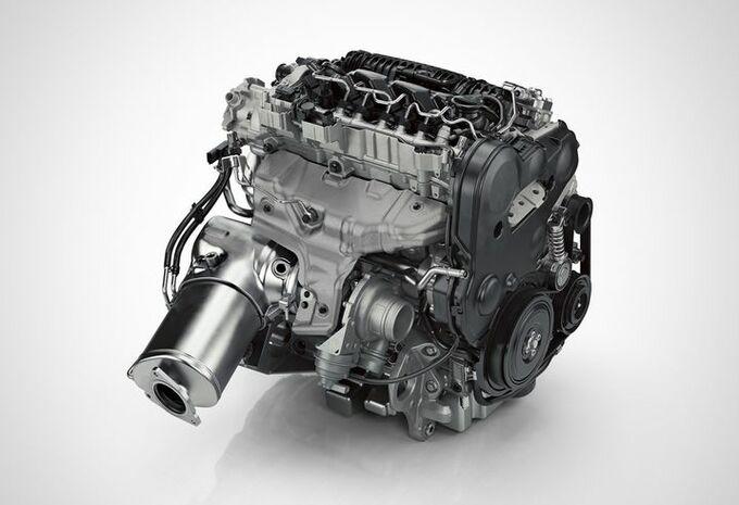 Pas de Diesel pour la Volvo S60 #1