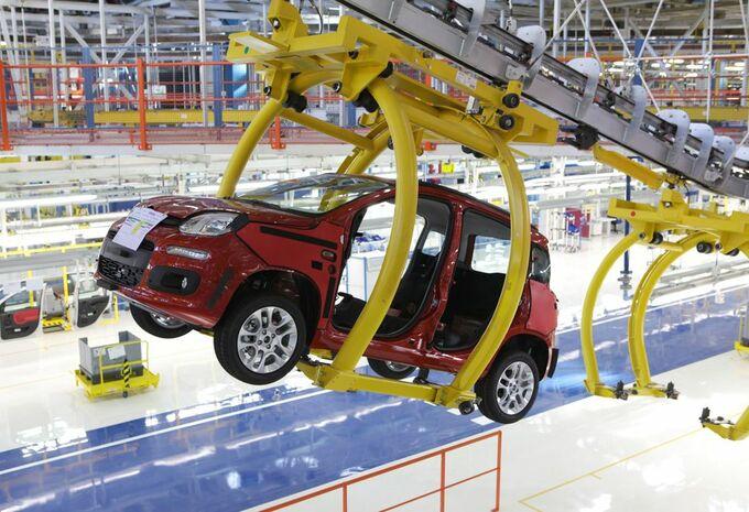 Fiat : production limitée au haut de gamme en Italie ? #1
