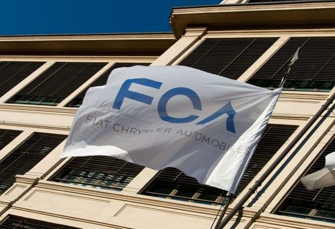FCA : un nouveau plan stratégique annoncé ce 1er juin !   #1