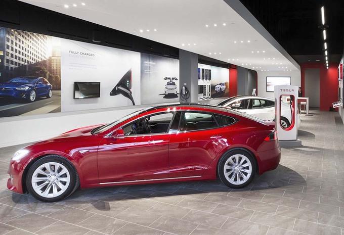 Tesla « Sign&Drive » : La livraison en 5 minutes ? #1