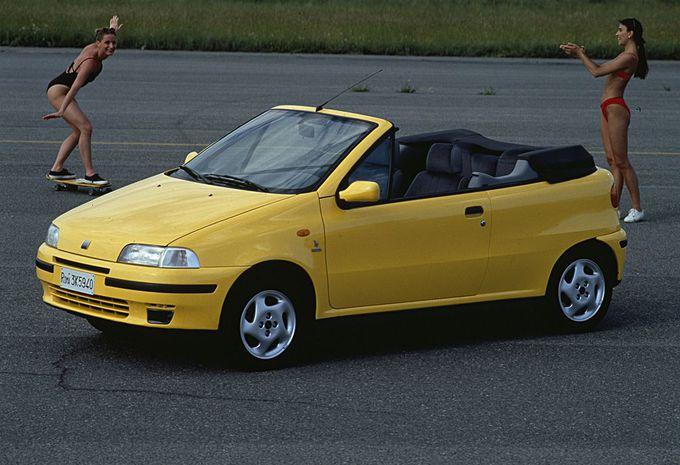 Fiat neemt afscheid van de Punto #1