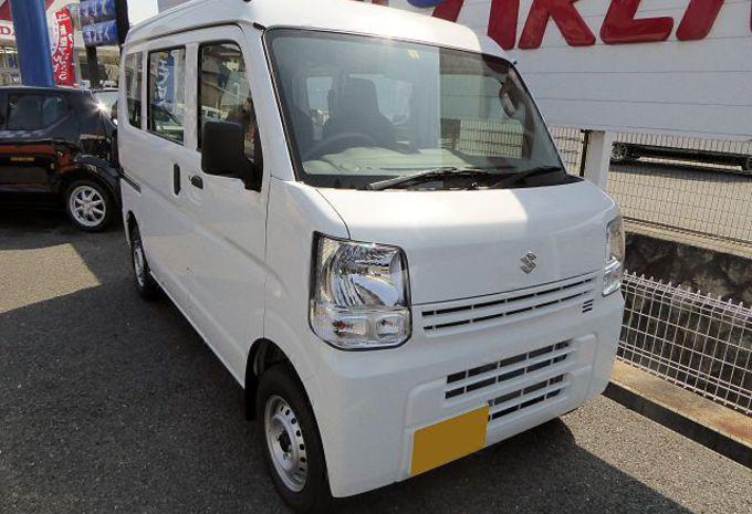 Pollution : Mazda et Suzuki n'ont pas respecté les protocoles au Japon #1