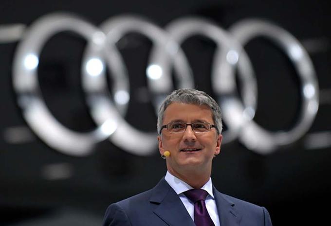 Audi : l'ex-CEO Rupert Stadler reste en prison #1