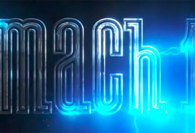 Ford oublie le nom « Mach 1 » pour son prochain SUV électrique #1