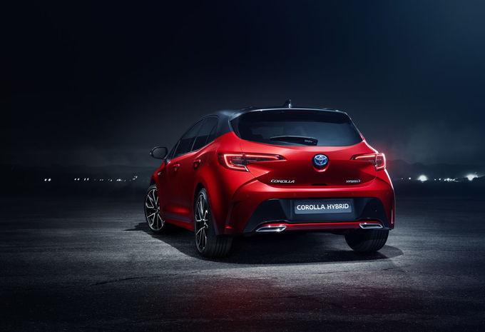 Toyota Corolla : le retour confirmé #1