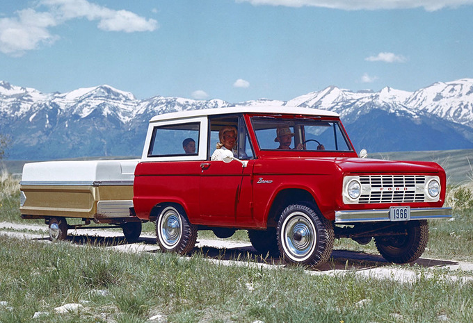HISTOIRE – D'où vient l'appellation SUV ? #1