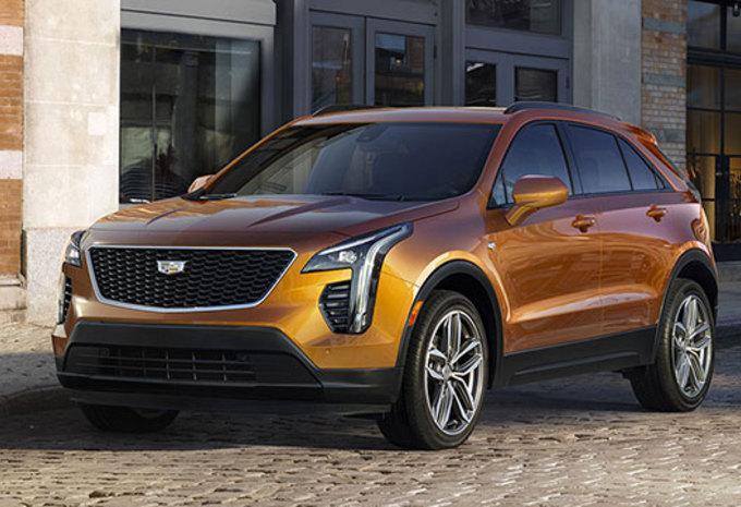 Cadillac stopt zijn dieselprogramma #1
