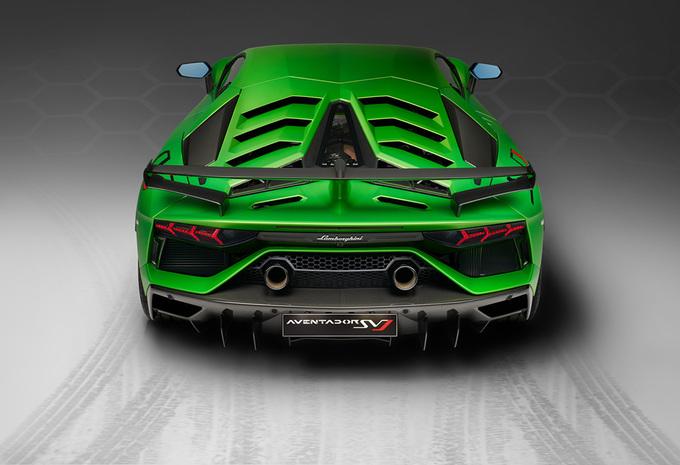 Lamborghini van Audi naar Porsche #1