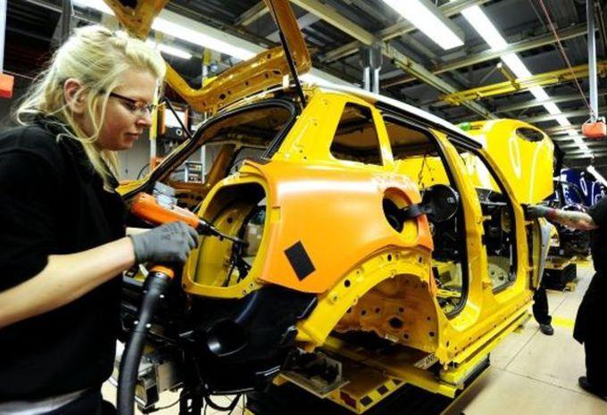 Brexit : BMW fermera temporairement une usine en Grande-Bretagne  #1