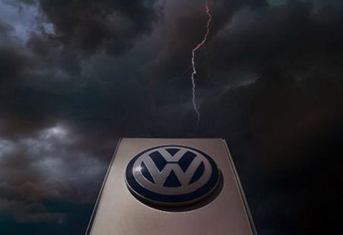 Dieselgate : BMW, Daimler et VW soupçonnés de cartel #1
