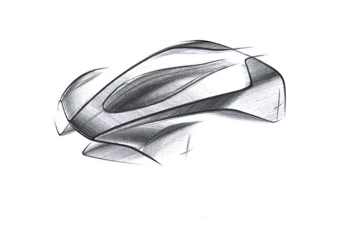 Aston Martin bevestigt hybride hypercar 003 #1
