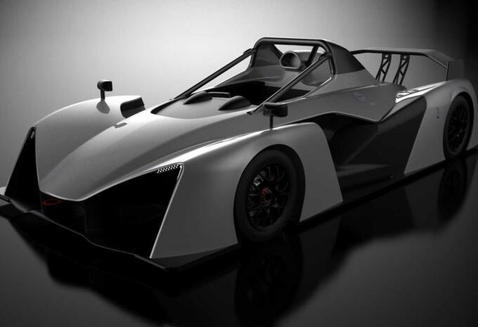 Revolution Racecars: LMP voor iedereen #1
