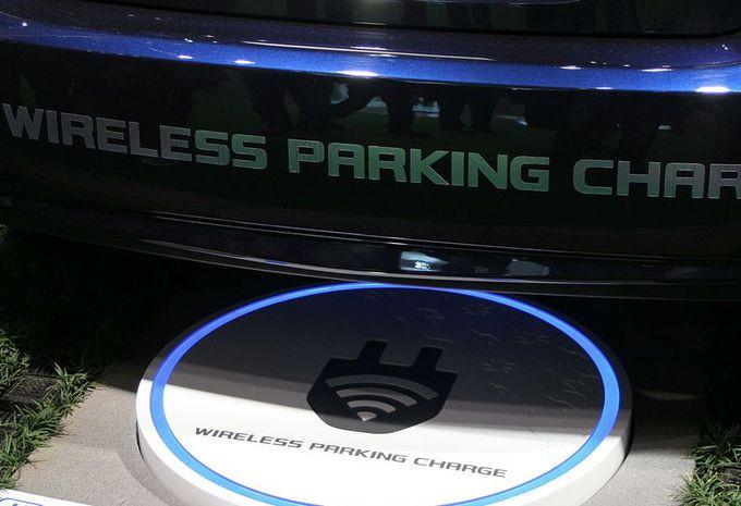Une charge des véhicules électriques par induction à 120 kW ? #1