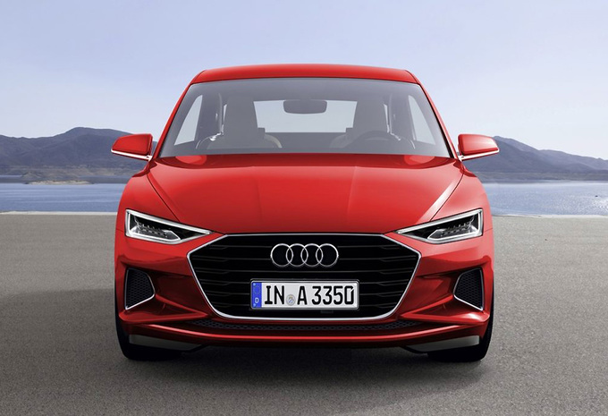 Wat weten we al over de nieuwe Audi A3? #1