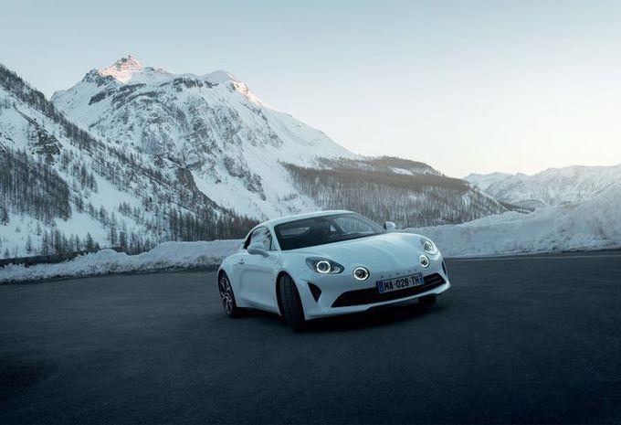 300 pk voor de Alpine A110 in 2019? #1