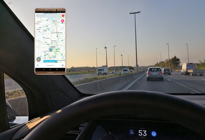 Is rijden met Waze onethisch? #1