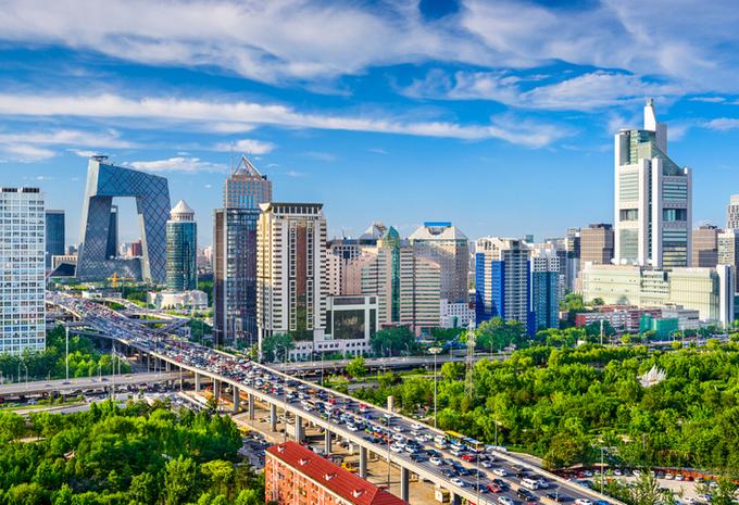 China gaat voor waterstof #1