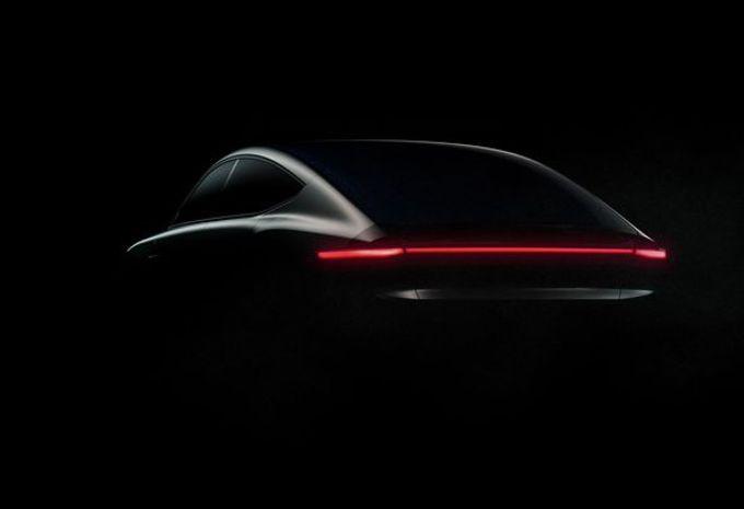Lightyear : la voiture solaire dans les starting-blocks #1