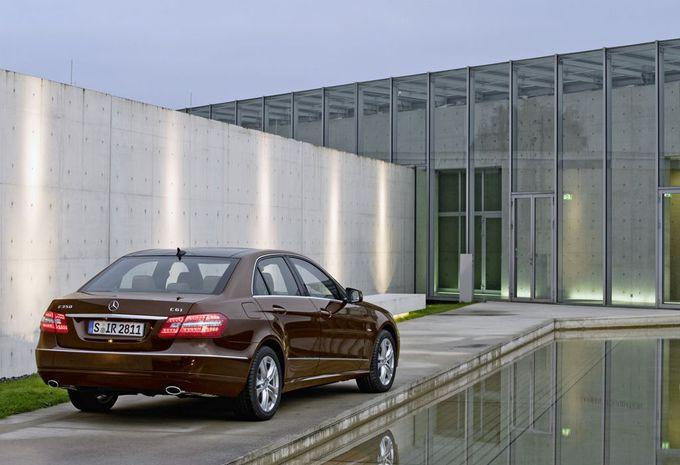 Mercedes offre un rétrofit Diesel de 3000 € en Allemagne #1