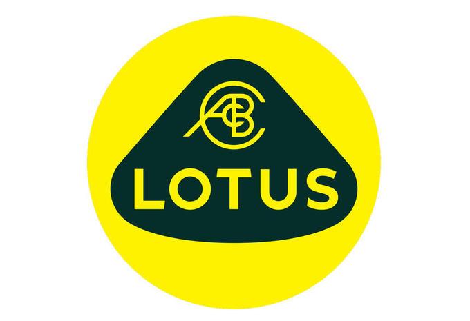 Dit is het nieuwe logo van Lotus #1
