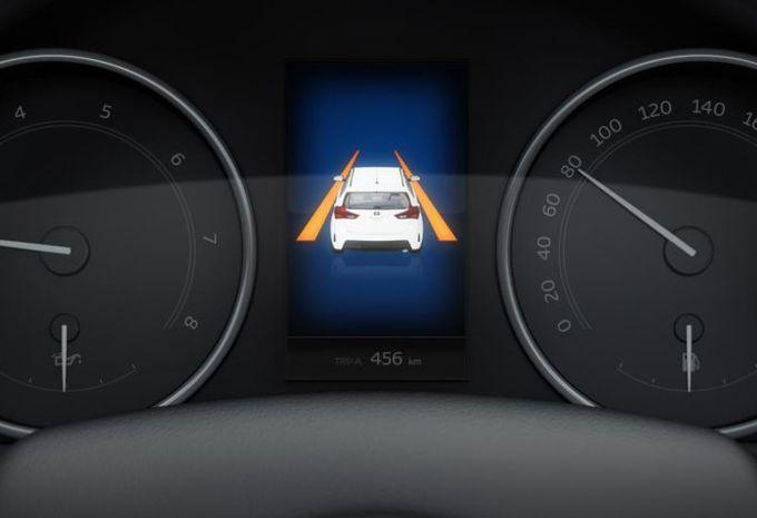 Les aides actives à la conduite : peu appréciées #1