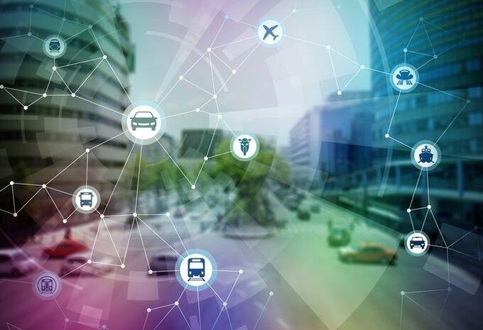Realty: de rol van vastgoed in mobiliteit #1
