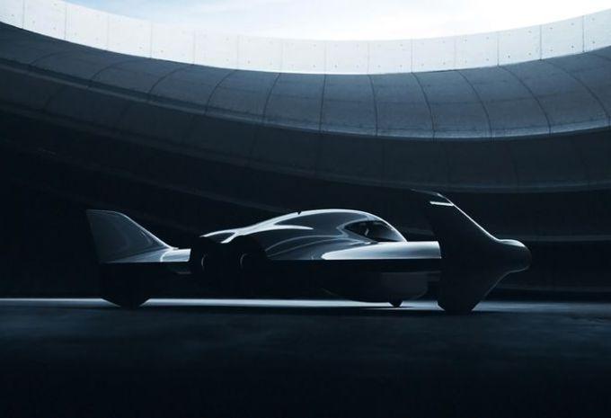 Porsche et Boeing ensemble pour la mobilité urbaine par les airs #1