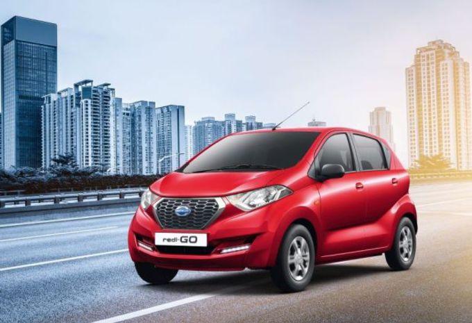 Nissan : Datsun et des usines à la trappe ? #1