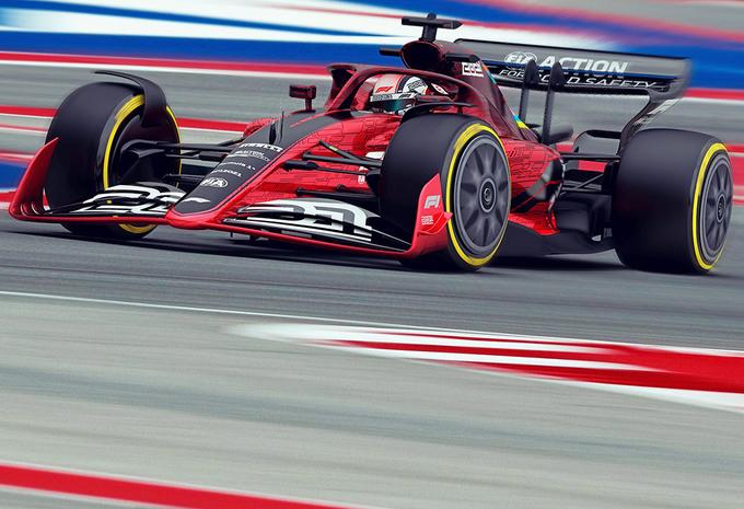 F1 stelt nieuwe regels uit tot 2022 - update #1