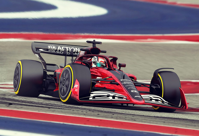 F1 Termine 2021