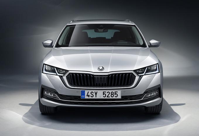 Škoda Octavia 2020 : Et de quatre ! #1