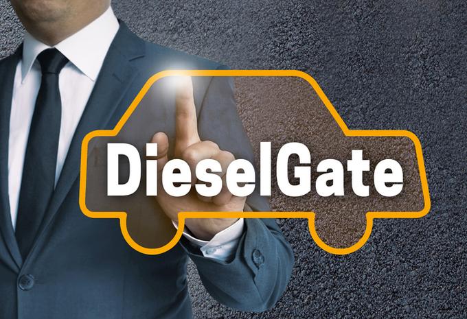 Dieselgate : action judiciaire à l'échelle européenne contre Volkswagen #1