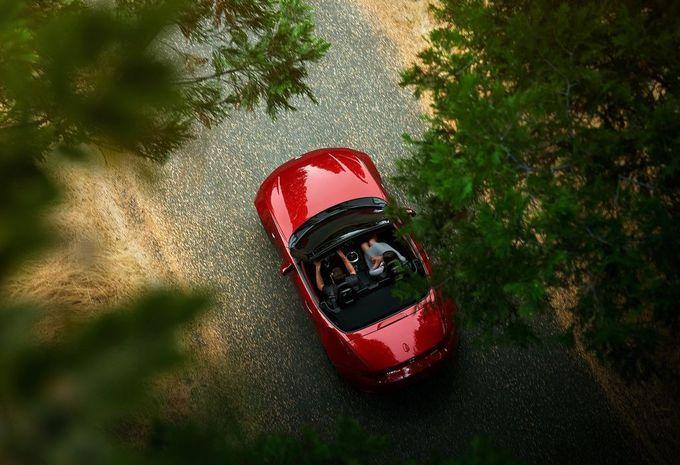 Mazda MX-5: toekomst verzekerd #1