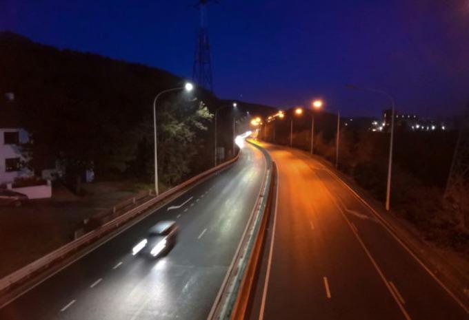 Autoroutes connectées en 2022 en Wallonie #1