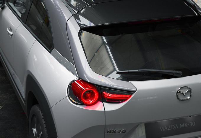 Mazda op het Autosalon van Brussel 2020: overzicht nieuwigheden #1