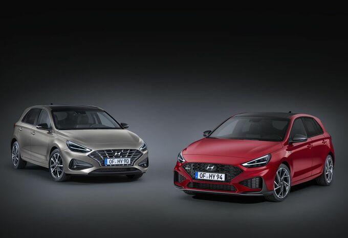 Hyundai i30 : refonte et 48 volts #1