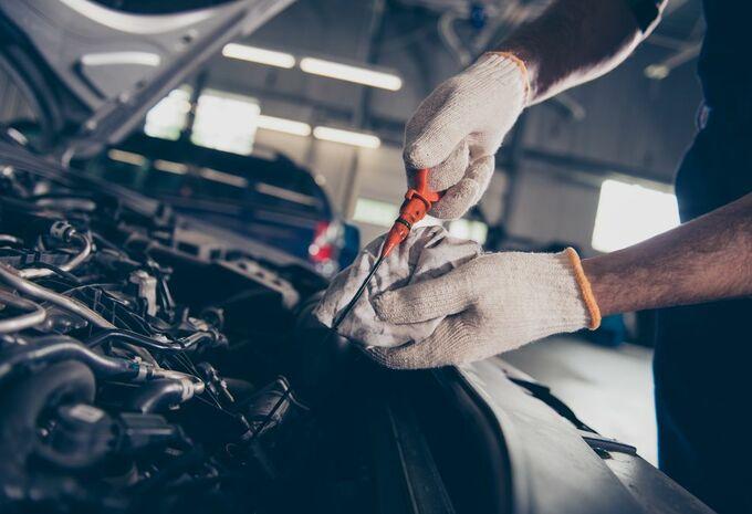 Lockdown: de regels voor herstelling en onderhoud van auto's #1