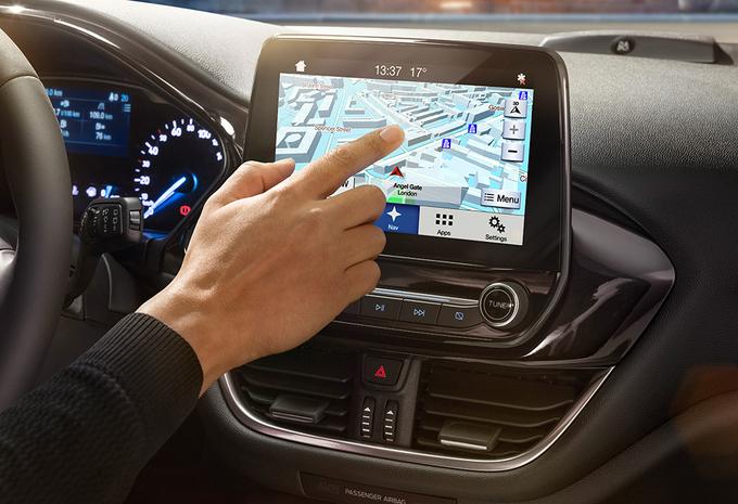 Test Aankoop: nieuwe auto's nog steeds te makkelijk te hacken #1