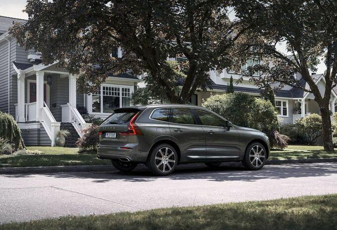 Volvo Valet : l'entretien et les réparations en restant à la maison #1