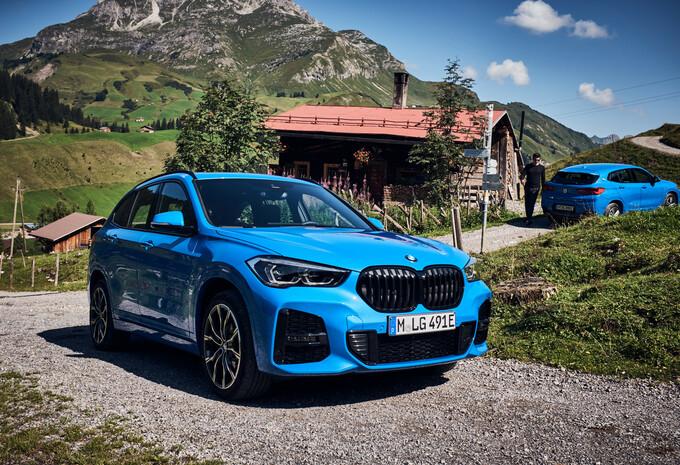 BMW X1 xDrive25e (2020) #1