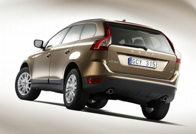 essai volvo xc60 2 4d t6 moniteur automobile. Black Bedroom Furniture Sets. Home Design Ideas