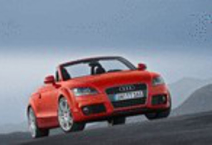 Audi TT 2.0 TFSI & BMW Z4 23i : Pavillons de complaisance #1