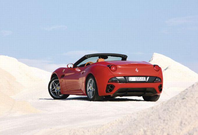 Ferrari California #1