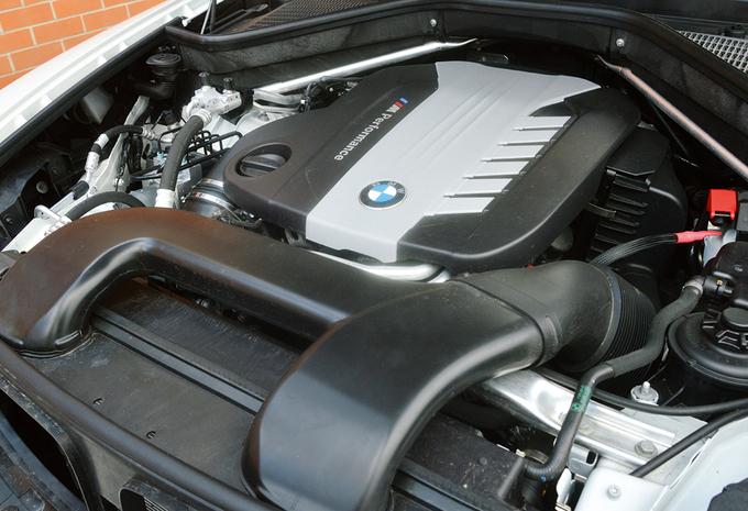 Foto S Bmw X6 M50d Autogids